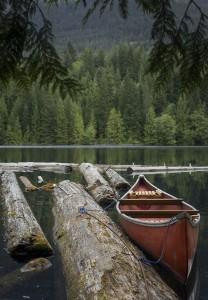 canoe_log